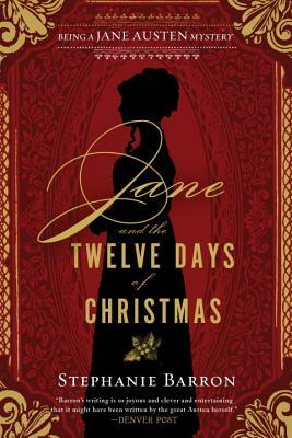 Jane and the 12 Days