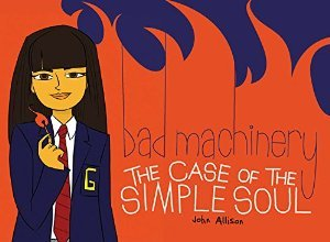 Bad Machinery 3