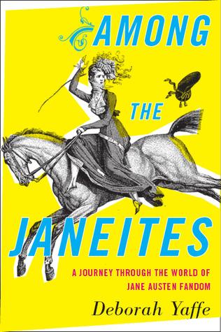 Amond the Janeites