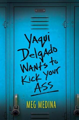 Yaqui Delgado