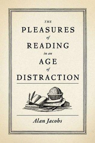 Pleasures of Reading