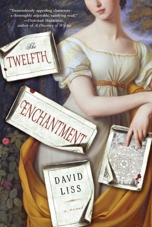 12th Enchantment