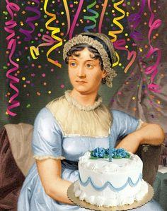 Jane birthday