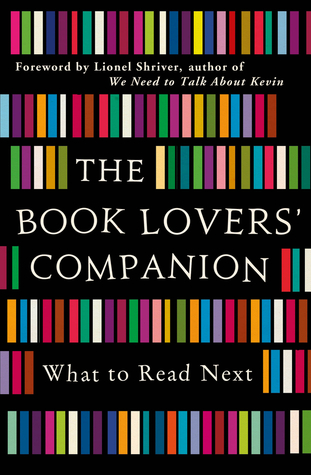 Book Lovers Companion