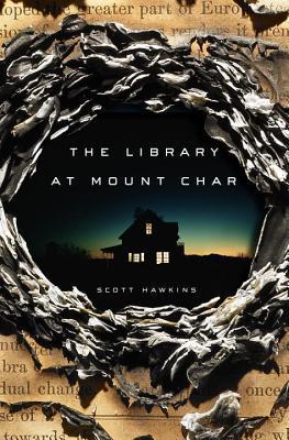 Mount Char