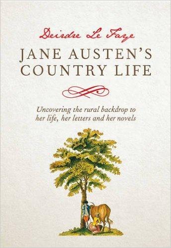 JA country Life