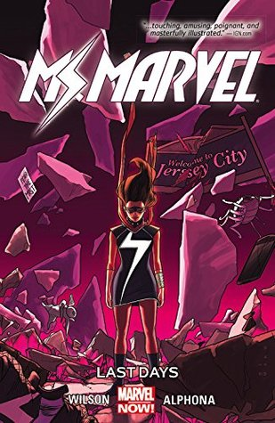 Ms Marvel 4