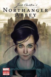 Northanger Abby Marvel