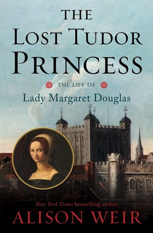 Lost Tudor Princess