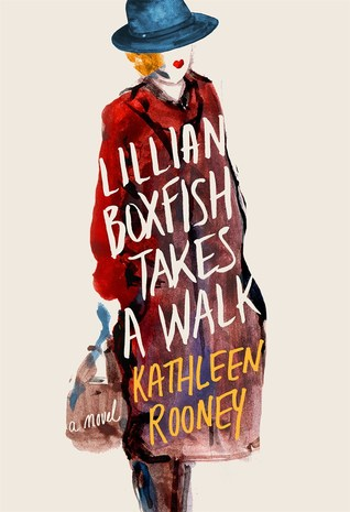 Lillian Boxfish