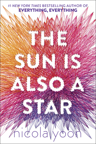Sun Also a Star