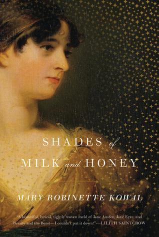 Shades of Milk and Honey