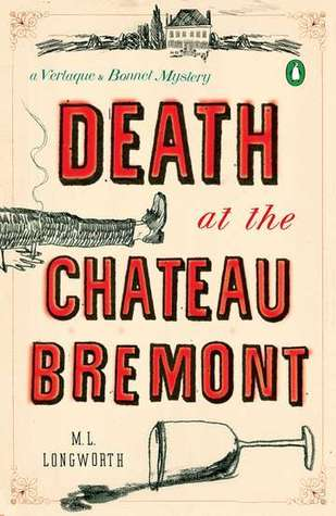 death at chateau Bremont