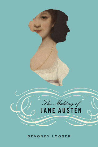 Making of Jane Austen