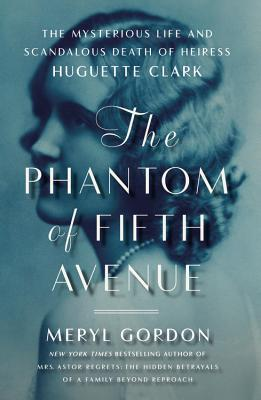 Phantom of fifth ave