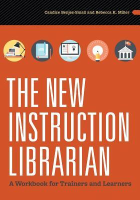 New Instruction Librarian