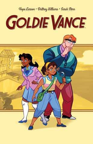 Goldie Vance 1