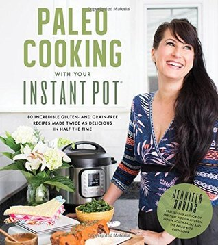 Paleo Cooking with Instant Pot