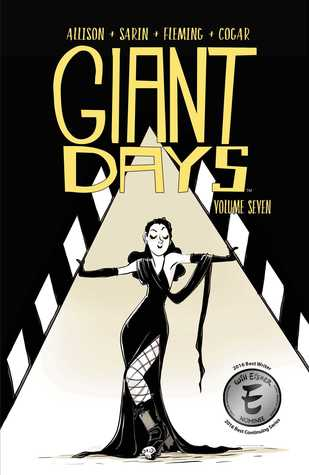 Giant Days Vol. 7