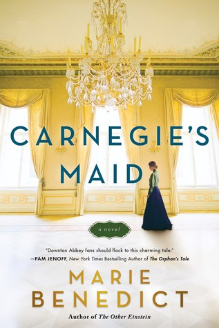 Carnegie's Maid