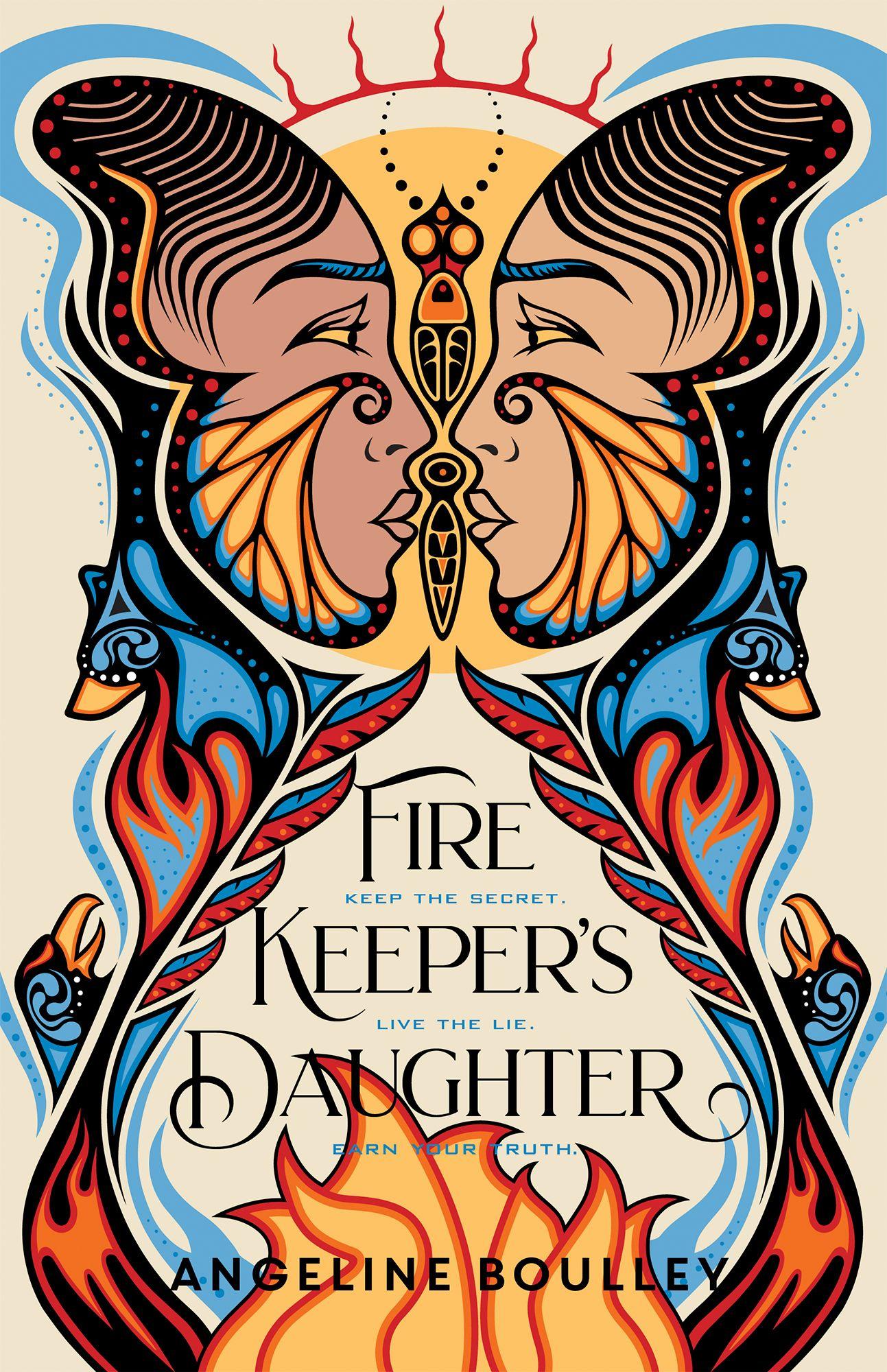 firekeeper-s-daughter